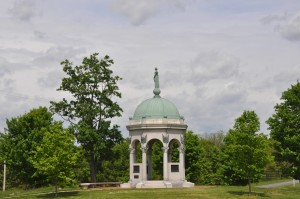 Maryland Monument
