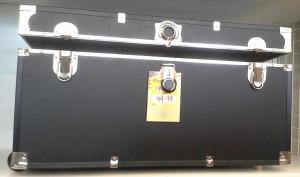 SuitcaseTrunk